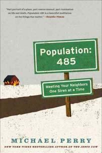 Population, 485