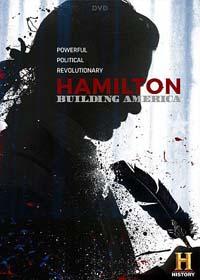 Hamilton: Building America movie poster