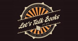 Lets Talk Books